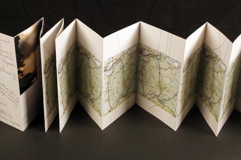 Snowdonia MapsArtist Book